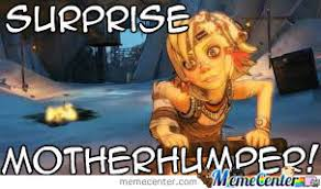 Tina Meme - tiny tina by hotwing10 meme center
