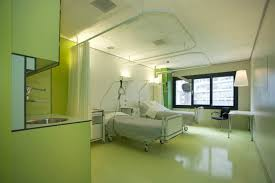 Hospital Curtains Track Hospital Curtain Rail Systems For Health Care Institutes Goelst