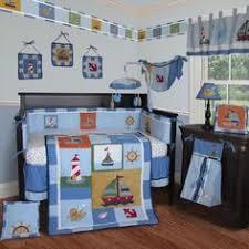 Nautical Baby Crib Bedding Sets Sungrow Coco Bird Hut Coconut Shell Bird House And Bird