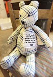 remembrance teddy bears best 25 memory bears ideas on receiving blanket