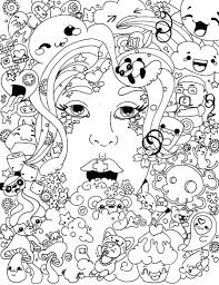 psychedelic coloring pages and drawing to shimosoku biz