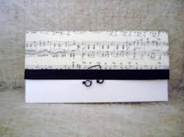 faire part mariage musique faire part mariage thème la musique mariage nat et nic