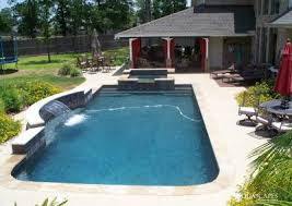 aquascapes pools aquascapes pool spa gallery custom pool builders in houston texas