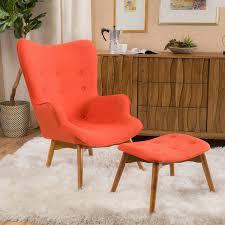 amazon com acantha mid century modern retro contour chair with