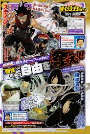 shota games my hero academia one s justice adds stain and shota aizawa gematsu