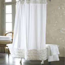 popular lace bathroom curtains buy cheap home decoration bathroom shower curtain waterproof moldproof solid polyester fabric lace bath elegant cortina