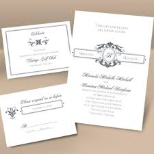monogram wedding invitations tradition is the new trend monogram wedding invitations emerge in