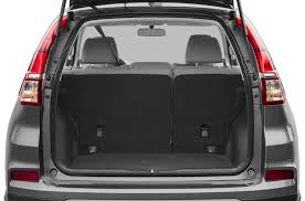 lexus suv boot space new 2016 honda cr v price photos reviews safety ratings