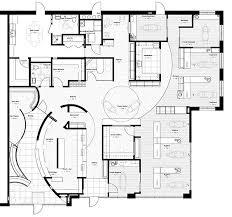 dental clinic floor plan design floor plan sles healthcare public areas google search