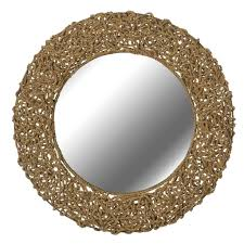 furniture stainless silver frame wayfair mirror for bathroom
