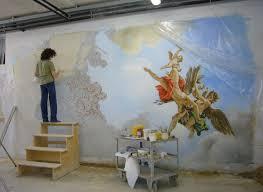 soffitti dipinti il dell affresco affreschi quadri e dipinti di grandi