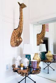 Jonathan Adler Giraffe Wall Sconce Jonathan Adler Rooms Awesome Just Guessing Eau Palm Beachus