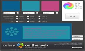 color scheme maker 19 color palette generators to help you design like a pro