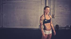 images of christmas abbott from a nascar pit to crossfit christmas abbot totally rocks it si com