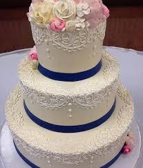 wedding cake lace classic wedding cakes white flower cake shoppe