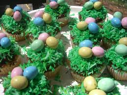 easter cupcakes gluten free the happy tummy a collection of