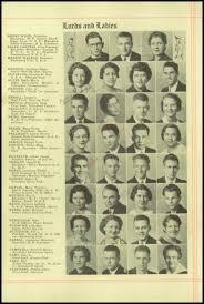 castlemont high school yearbook explore 1935 jan castlemont high school yearbook oakland ca