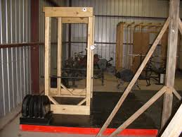 diy crossfit rig do it your self