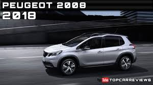 new peugeot prices 2018 peugeot 2008 review rendered price specs release date youtube