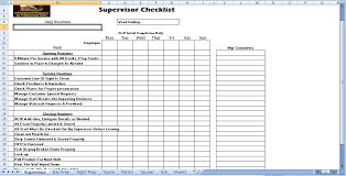 Kitchen Inventory Spreadsheet by Kitchen Station Task List
