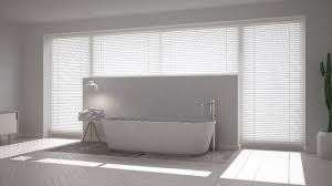 what to consider when choosing blinds for your bathroom carpet