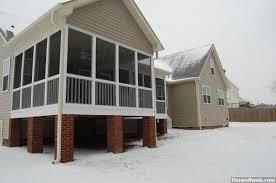 tww converting screened porch to glass doors windows