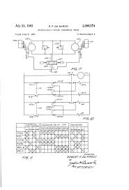 patent us3098574 hydraulically driven industrial truck google