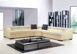 Apartment Living Room Ideas On A Budget Living Room Unique Apartment Size Leather Sectional Sofa And
