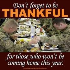 thanksgiving for the troops in afghanistian search