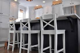 bar stools backless bar stools with nailhead trim backless bar