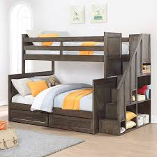 Staircase Bunk Beds Staircase Bunk Bed