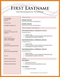 newest resume format 11 current resume format memo heading
