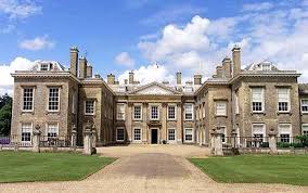 princess diana home althorp and spencer house sales at christie s everything must go