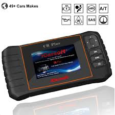 icarsoft crplus obd2 obd ii engine transmission abs srs reset scan