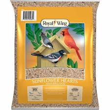 royal wing sunflower hearts 5 lb at tractor supply co