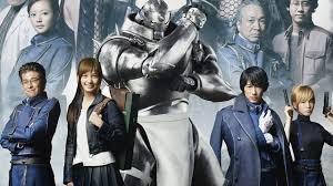 best live action anime fullmetal alchemist live action movie review fullmetal