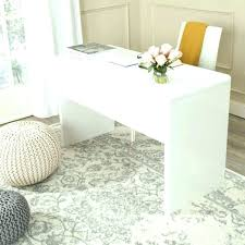 bureau laqué blanc design bureau design bureau design bureau design pas cher design de maison