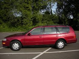 lexus wagon for sale 1994 toyota camry le wagon milwaukie 1995 toyota lexus forum