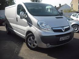 renault minivan used 2009 renault trafic sl27 sport dci for sale in maidstone kent