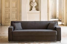 coussin d assise canapé canapé design 3 places assise monobloc larry