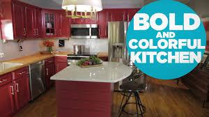 dear genevieve 9 kitchen color ideas that arenu0027t white hgtvu0027s decorating
