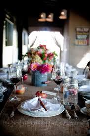 Beautiful Table Settings 44 Beautiful Barn Wedding Table Settings Weddingomania