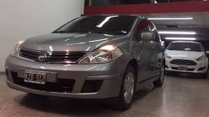 nissan tiida latio 2015 nissan tiida visia 2011 youtube