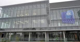 siege sociale banque populaire le nouveau siège inauguré près de rennes