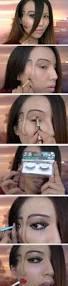 26 diy halloween makeup ideas for women boholoco