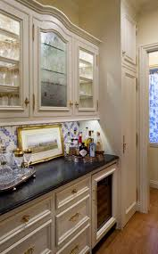 Kitchen Cabinets With Glass 157 Best Glass Cabinets Images On Pinterest Glass Cabinets