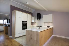 German Kitchen Designs One Of Our Modern Style German Kitchens By Rotpunkt A Recent