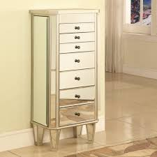 Anti Tarnish Jewelry Armoire Furniture Ideas Of Keep Your Jewelry Safe With Jewelry Armoire