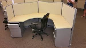 Knoll Office Desk Knoll Systems 6x6 Used Office Cubicles Used Cubicles