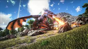 ark survival of the fittest xbox one www gameinformer com